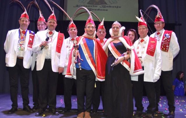 verkiezing 2018 prins carnaval 1