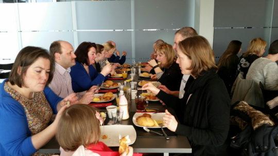 ontbijt merelstraat 2017 met Alain Lynneel 4