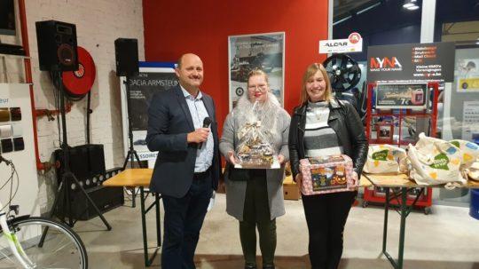 haloweenversierwedstrijd alain lynneel 201927