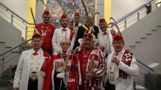 ontvangs carnaval bredene 2020 7